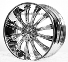 "22""24""26"" Ben  Wheels Rims"