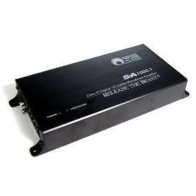 SA 1000.1 (Mono / Class - D)