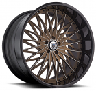 "19""20""22""24""26""  Asanti Wheels AF828 Multi piece Rims"