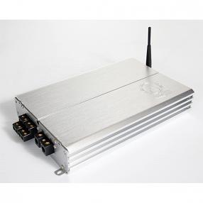BT 900.4 (4Ch / Bluetooth 4Ch Car Amplifier)