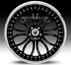 "19""20""22""24""26"" Asanti Wheels AF152 BBC Multi piece Rims"
