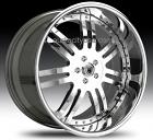 "19""20""22""24""26"" Asanti Wheels AF072 Multi piece Rims"