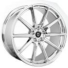 "20"" 22"" Lexani Wheels CSS-10 Chrome Rims *Free Shipping"