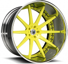 "19""20""22""24""26""  Asanti Wheels ELT501 Multi piece Rims"