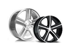 OEM REPLICA WHEELS/