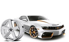 CAMARO WHEELS/