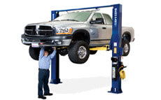 SUSPENSION LIFT KITS/